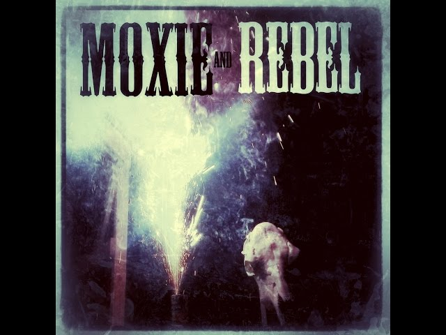 Official Moxie & Rebel I Spy music video