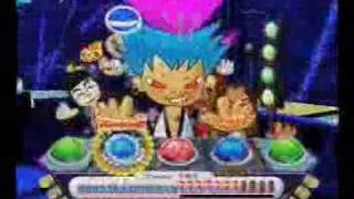 Pop N Music Wii (USA) Echoes - Nekomata Master