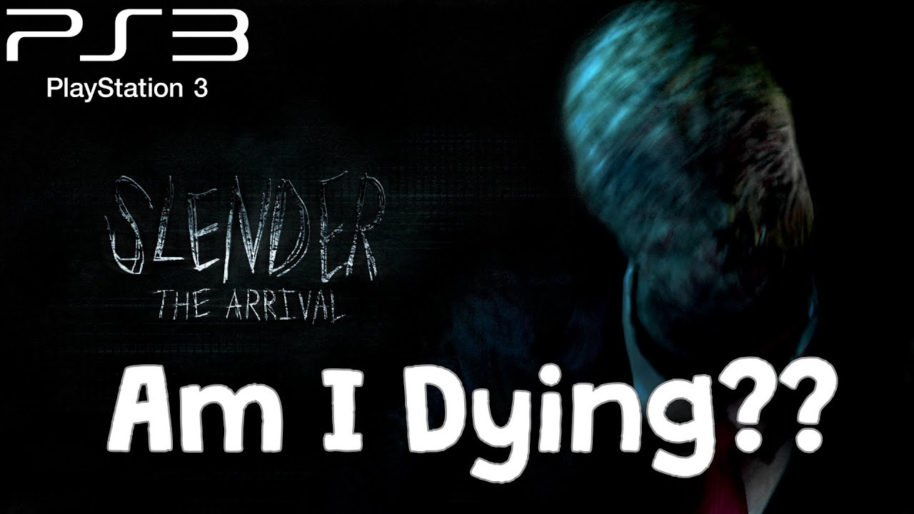 Slender The Arrival Lösung