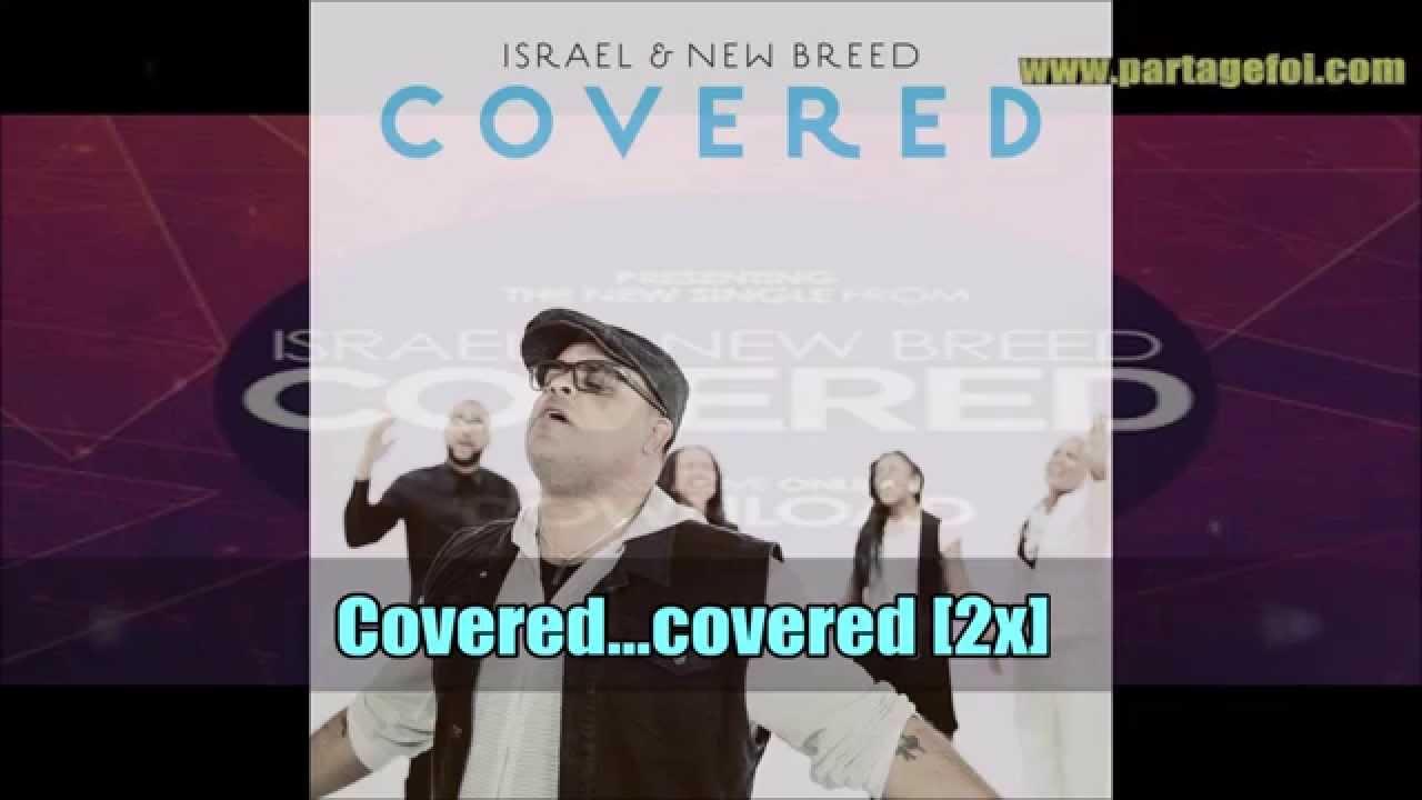 Israel & New Breed Covered Lyrics @partagefoi wwwpartagefoi com