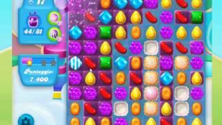 Candy Crush Soda Saga Livello 297 Level 297