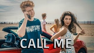Смотреть клип Giselle Torres - Call Me