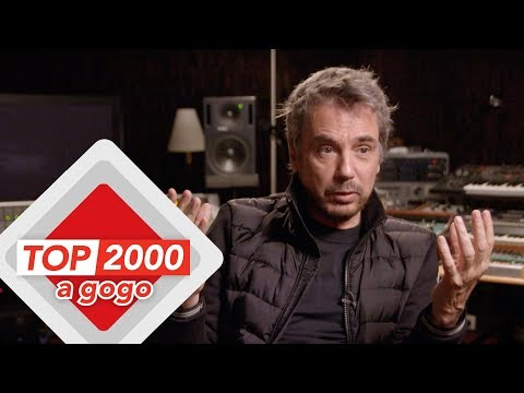 Jean Michel Jarre  Oxygène 4  The story behind the song  Top 2000 a gogo