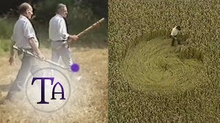 Debunking the Bower & Chorley Story: why Crop Circles aren't all Hoaxes