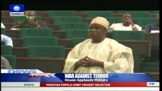 Reps Commend Military Efforts In North-east Nigeria