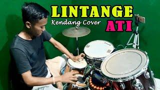 Gambar cover LINTANGE ATI  - Kendang Koplo Cover | Fian | CTR Musik