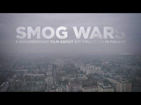 SMOG WARS - Polish Air Pollution Documentary (Full International Version)