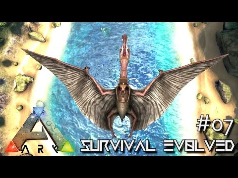 ARK: Survival Evolved - PERFECT TAME LVL 150  QUETZAL !!! - SEASON 4 [S4 E07] (Center Map Gameplay)