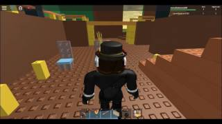 Crossroads Series - Classic ROBLOX Crossroads (jamesemirzian2000) Episode 098