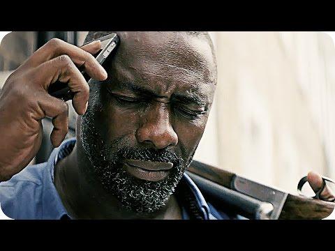 Trailer do filme A Hundred Streets