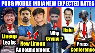 Sangwan & blaezi new team, Soul lineup leaks, Ocean crying?, extraordinary, Pubg mobile india date
