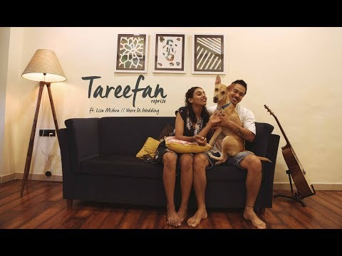 Tareefan (Reprise) ft. Lisa Mishra | Veere Di Wedding || Choreography by Dhiraj & Afia #DNA