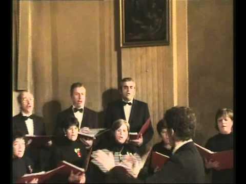 Ave Maria Di Dino Stella - Coro Humana Vox