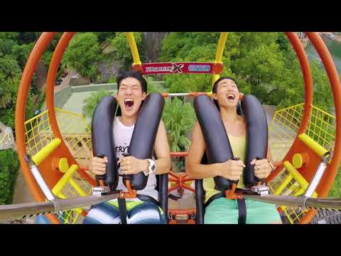 Sunway City - Your Premier Holiday Destination in Malaysia