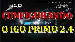 DOWNLOAD GRÁTIS do iGO Primo Infinity