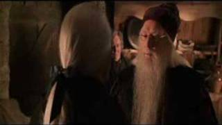 Lucius Malfoy - Sexy Back