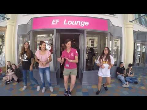 EF Torquay 2017 Summer Video
