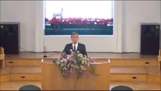 20131201浸信會仁愛堂主日信息
