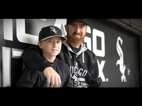 Adam LaRoche on Exit From Chicago White Sox [EXCLUSIVE]