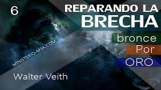 6/15 Bronce por Oro - Reparando la Brecha | Walter Veith