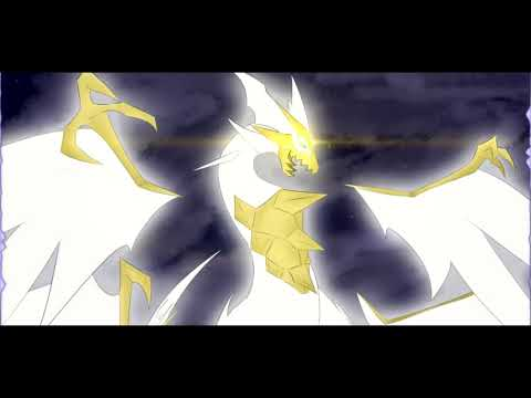 Pokemon Ultra Sun/Ultra Moon - Vs. Ultra Necrozma Remix
