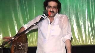 Jashan-e-Shaban 3-4 2012 | Dharabi (Talagang Pakistan) | Aqeel Mohsin Naqvi | Part 1