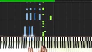Someone to You - BANNERS | Piano Tutoriel (PiKouri)