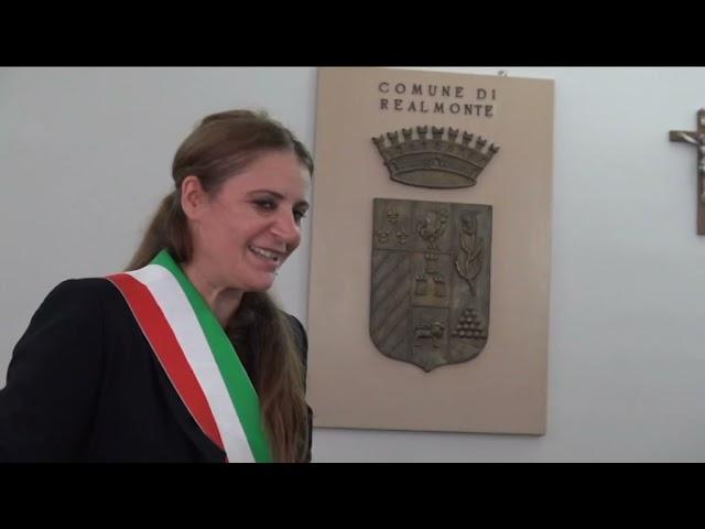 """Musumeci:"""" Custodiamo la Scala dei Turchi patrimonio di tutti"""" [STUDIO 98]"""