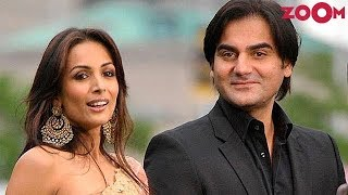 Malaika Arora OPENS UP on her divorce with Arbaaz Khan