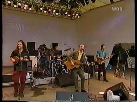 John Hiatt - Cry Love (live)