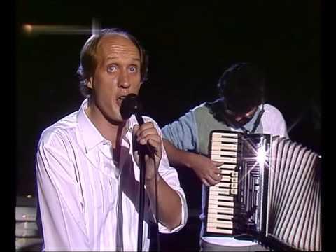 Herman van Veen - Edith Piaf 1983