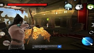 Kochadaiiyaan:Reign of Arrows the game - Android gameplay PlayRawNow