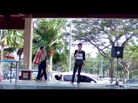 Segalanya - Cover by Aidil Achip