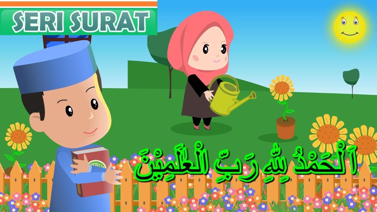 ✓ Kartun Anak Sekolah Paud Gambar Kartun Sekolah Tk Islam