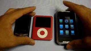 Ebay MP3/MP4 Players..A Warning before you buy!