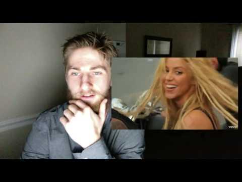 Shakira - Loca (Spanish Version) Ft. El Cata (REACTION)