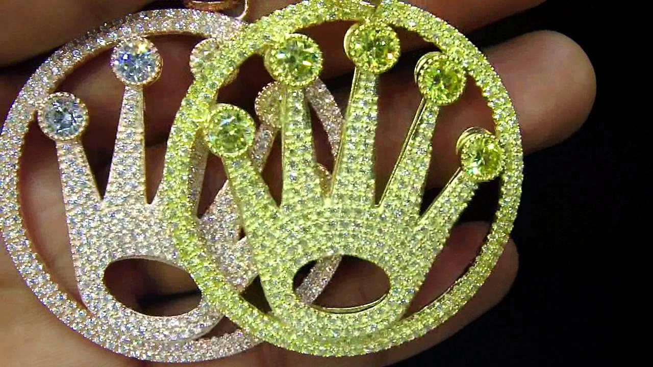 """Jewelry Store in Atlanta Offer Best Custom Jewelry by """" Mr ..."""