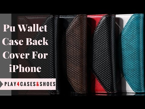 Best iPhone 6s 7 Plus Wallet Case