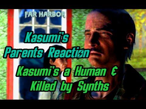 Kasumi Nakano Run Away