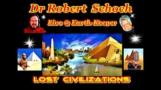 Astonishing Evidence of Lost Civilizations - Brilliant ! Dr Robert Schoch