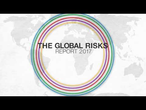 The Global Risk Report 2017