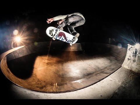GV Clips - Andy White Part 1