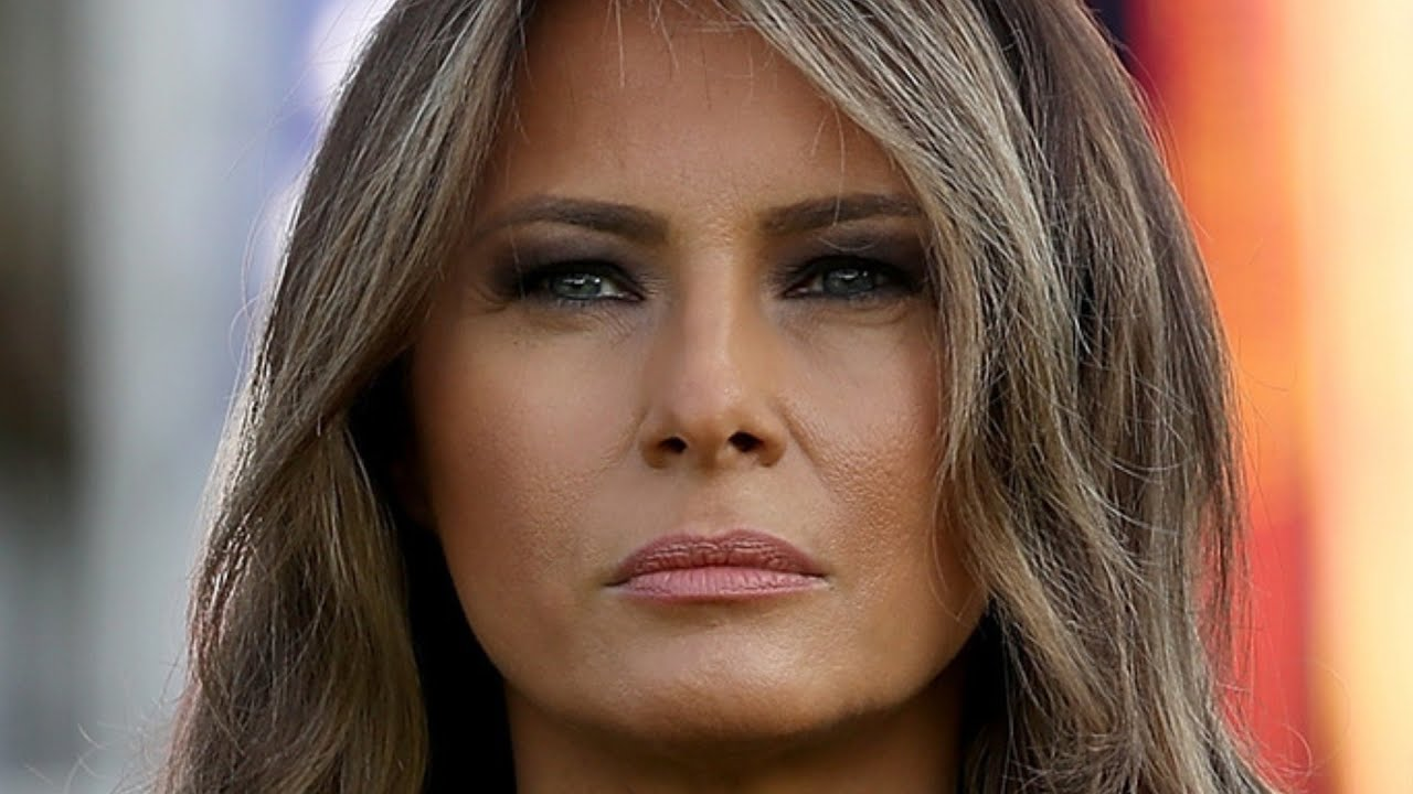 How Melania Trump Really Feels About Leaving The White House
