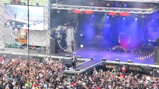 Unheilig - Ein guter Weg Live in München neuer Song