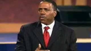 Pastor Creflo Dollar -Miracle Healing