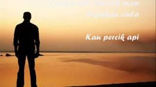 Hafiz - Bahagiamu Deritaku(karaoke) minus one piano