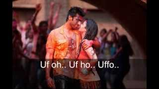Offo - 2 States (Full song with Lyrics)