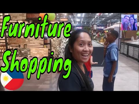 Shopping In The Philippines For Furniture | ALL HOME Koronadal City |  TV's Beds Tools Baths & More