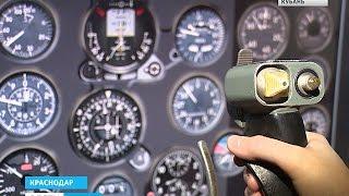 Краснодарское училище – единственное в России, где готовят военных летчиков