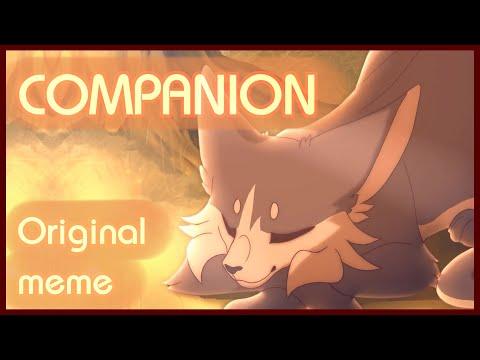 COMPANION (Wholesome Elmo Vibing) -  ORIGINAL MEME
